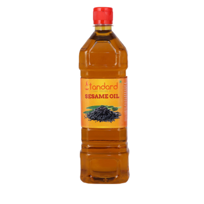 GINGELLY OIL 1 LITRE