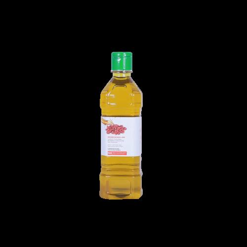 CASTOR OIL - 500 ML