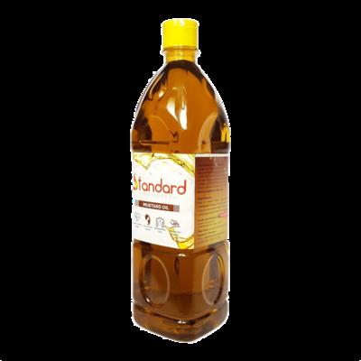 MUSTARD OIL - 1 LITRE