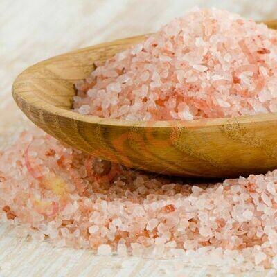 Himalayan Salt Crystal 1 kg
