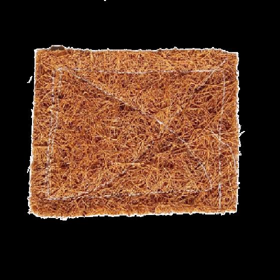 Coconut Scrub Pad Stiched [Eco Friendly] - 8 Pieces