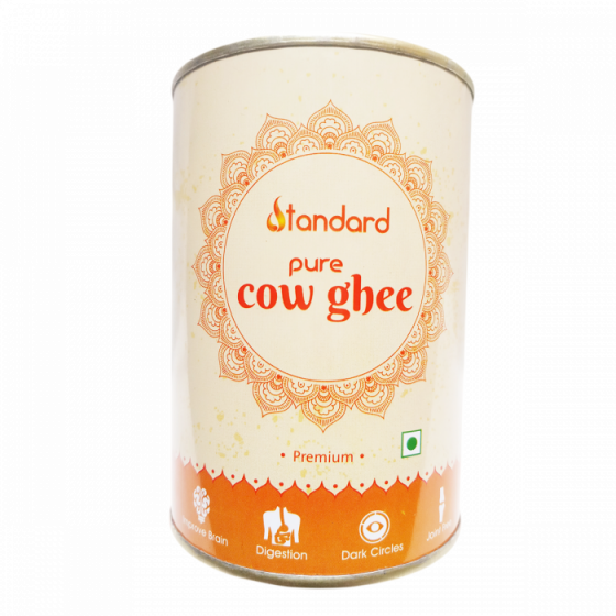 Village Cow Ghee 500 ML