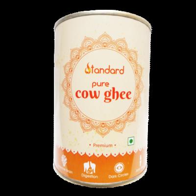 Village Cow Ghee 500 ML