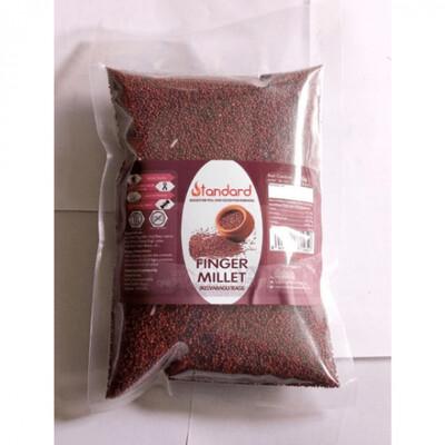 Ragi 500g / Finger Millet (Unpolished)