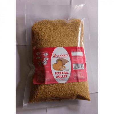 Thinai 500g / Foxtail Millet / Kakum (Unpolished)