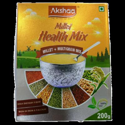 Health Mix (Sathumaavu)