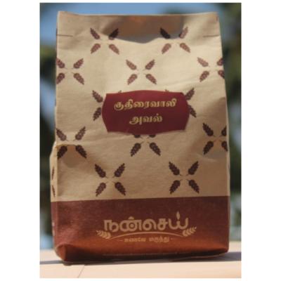 Millet Flakes |  Kuthiraivalli Avul - 250 Grams