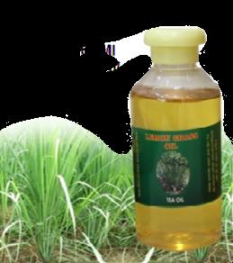 Nilgiri Lemon Grass Oil- 60ML