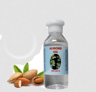 Nilgiri Almond Oil - 100 ML