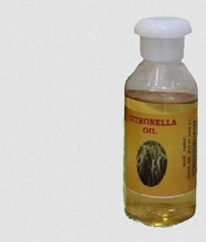 Nilgiri Citronella Oil - 100 ML