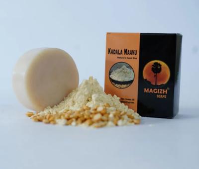 Magizh Gram Flour Soap