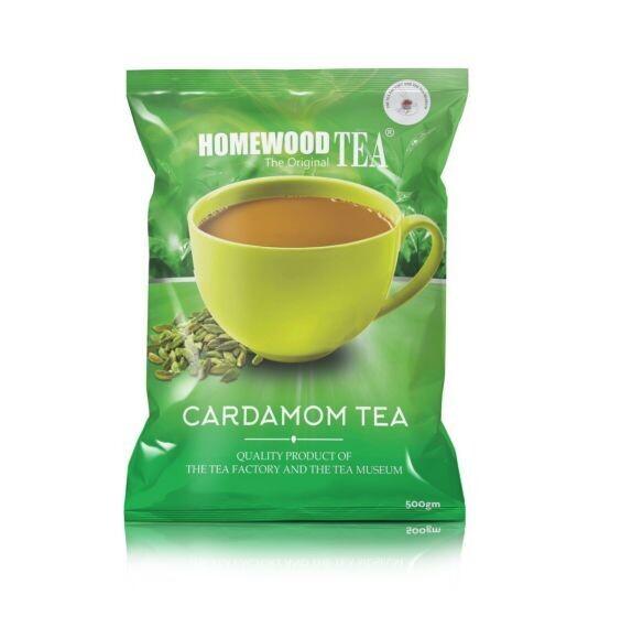 Nilgiri Doddabetta Cardamom Tea - 500 grams