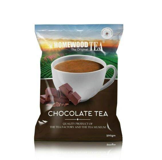 Nilgiri Doddabetta Chocolate Tea - 500 grams