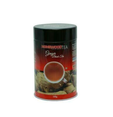 Nilgiri Doddabetta Ginger Tea - 100g