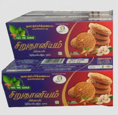 Sirudhaniyam Biscuits | Cereal Biscuits | Anaj Ke Biscuits - 100g
