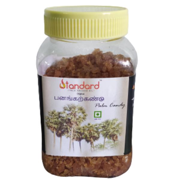 Natural Palm Candy / Panam Kalkandu ( Small ) - 200gm