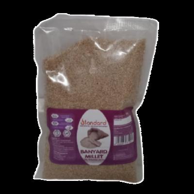 Kuthiraivali / Barnyard Millet / Sanwa / (Unpolished) - 500g
