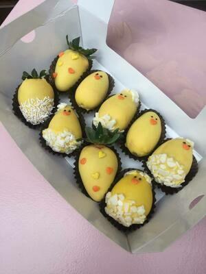 წიწილების ნაკრები | Cute Chicken Pack