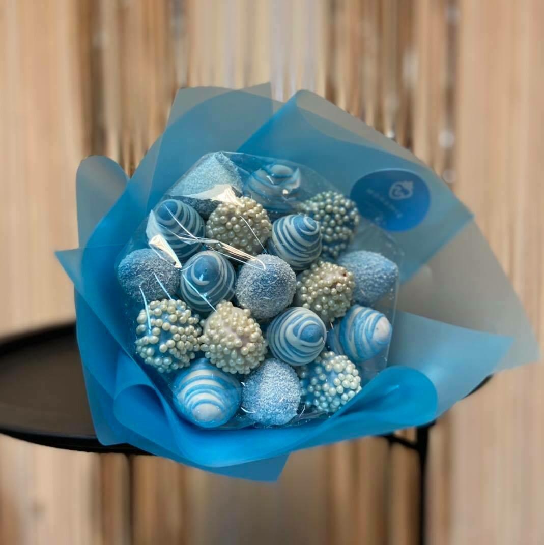 საშუალო ზომის თაიგული | Medium Size Bouquet