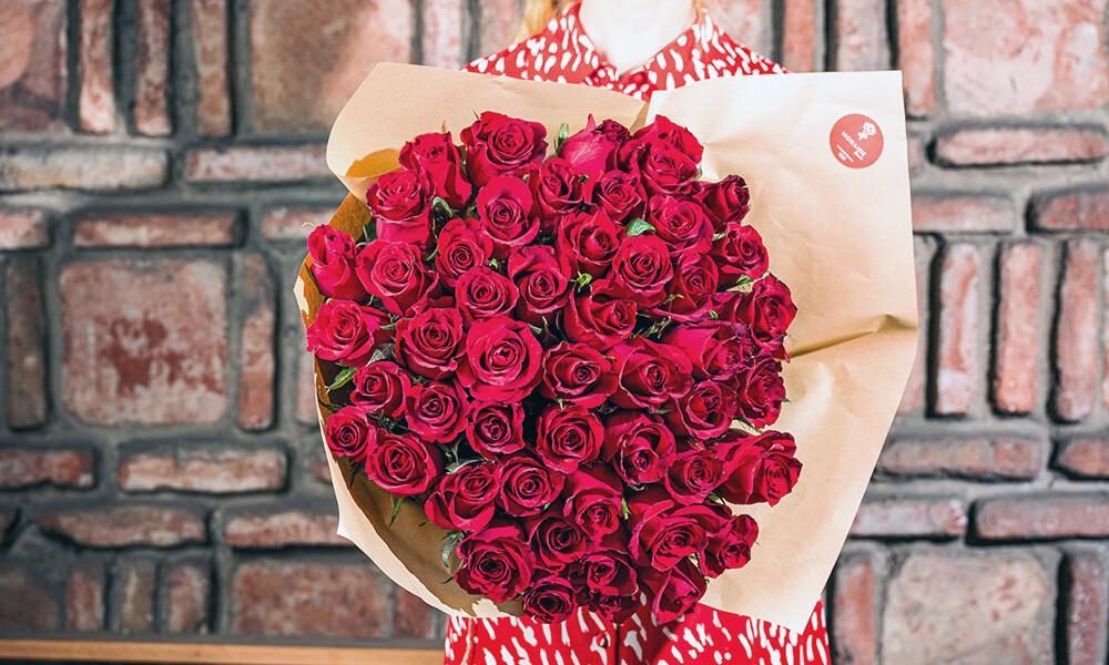 ვარდები | Roses