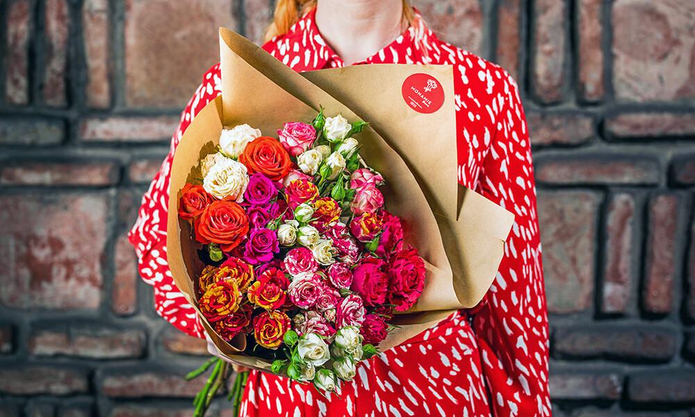ჯუჯა ვარდები | Small Roses