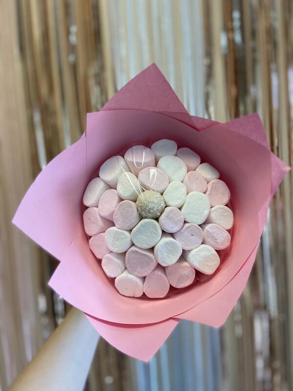 ზეფირი მინი   Mini Marshmallow