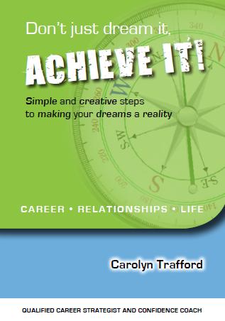 Don't Just Dream It - Achieve It! - Book