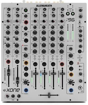 DJ микшер Allen & Heath XONE:96