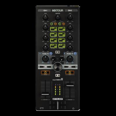 DJ контроллер Reloop Mixtour