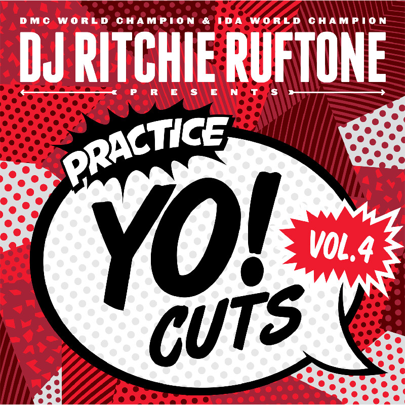 practice yo cuts vol 4