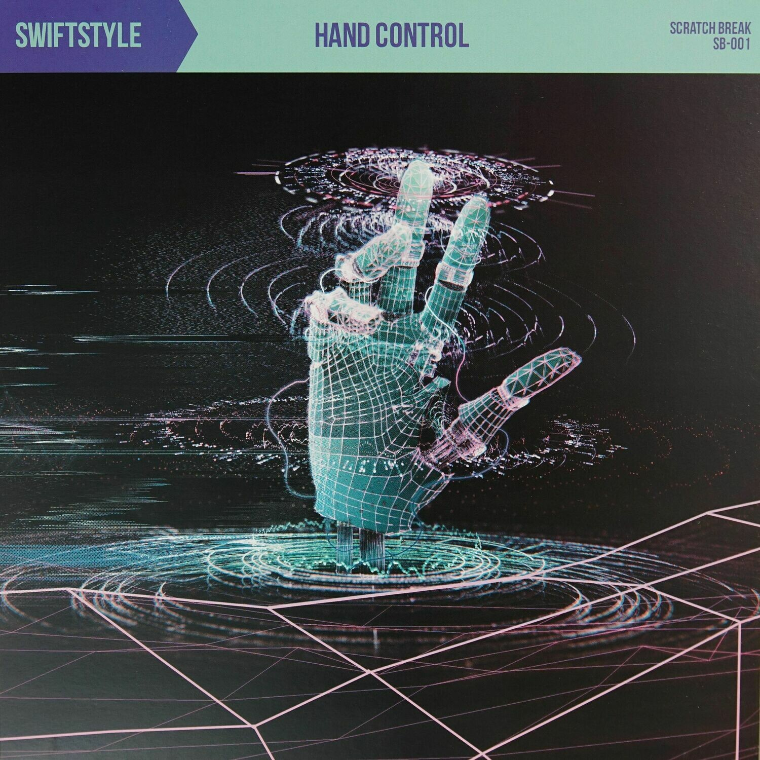 Swiftstyle - Hand control Vol 1