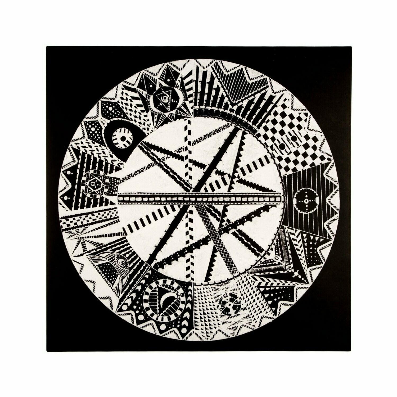 Simiah - The alchemy files