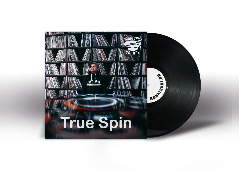 True Spin by Dj Dan