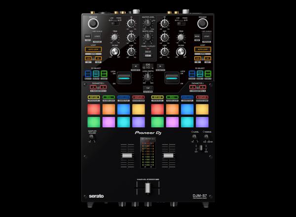 Pioneer DJM-S7 (предзаказ)