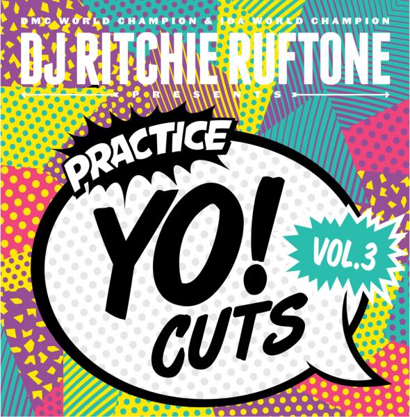 Practice Yo Cuts Vol 3