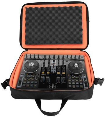 UDG Ultimate Midi Controller SlingBag Large Black/Orange