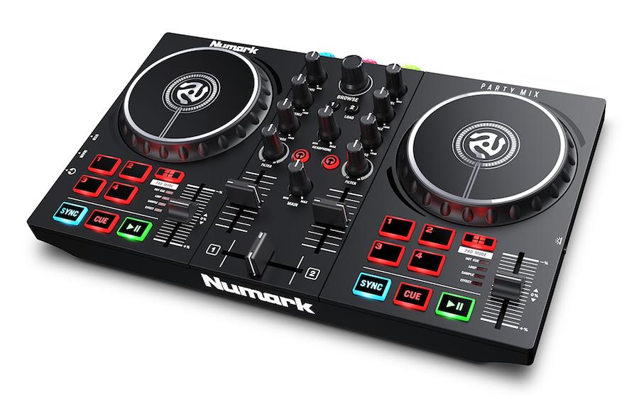Numark Party Mix 2
