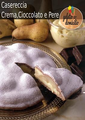 Torte top