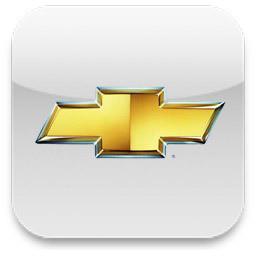Chevrolet Заказать бесплатный замер