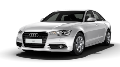 Audi A6 (C7) 2011 ->