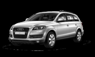 Audi Q7 2006-2015