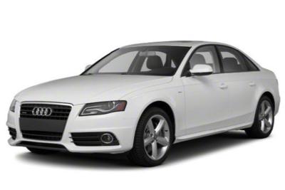 Audi А4 (8Е,В8) 2007-2015
