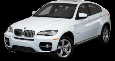 BMW X6 (E71) 2007-2013