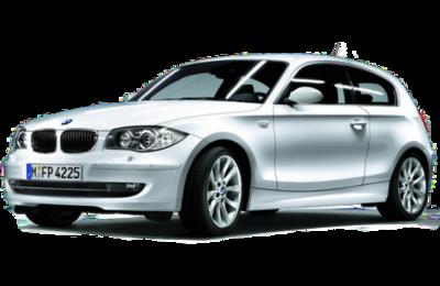 BMW 1 (F20/F21) 2011->