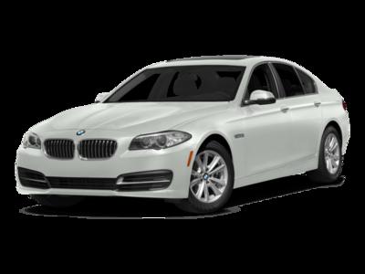 BMW 5 (F10) 2009-2017