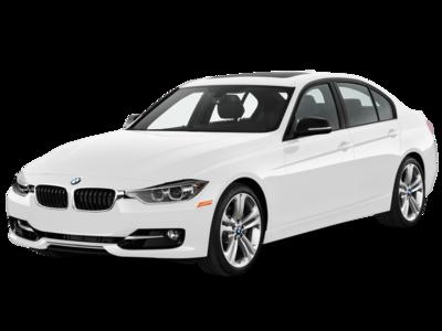 BMW 3 (f30 ,f31, f34) 2012 ->