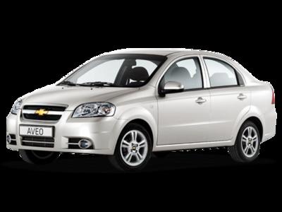 Chevrolet Aveo (T200,T250) 2003-2012