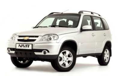 Chevrolet Niva 2002->