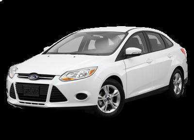 Ford Focus 3 2011-2015