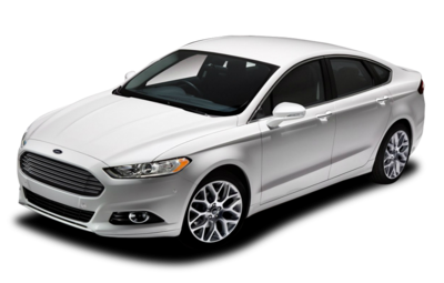 Ford Mondeo 5 2015->